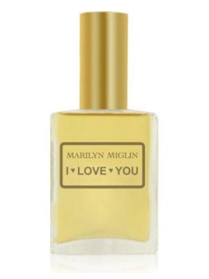 I Love You Marilyn Miglin