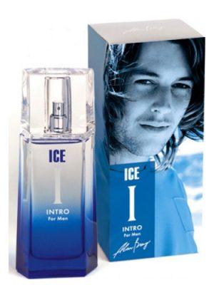 Ice Intro Alan Bray