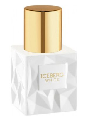 Iceberg White Iceberg