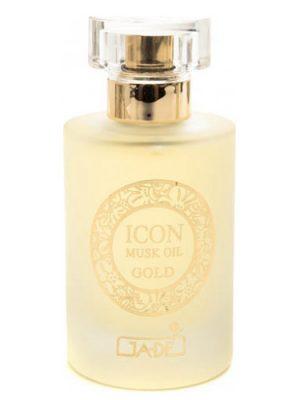 Icon Musk Oil Gold Ga-De