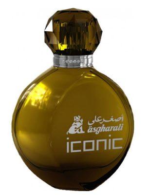 Iconic Asgharali