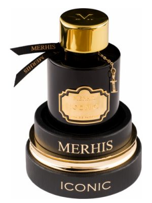 Iconic Merhis Perfumes