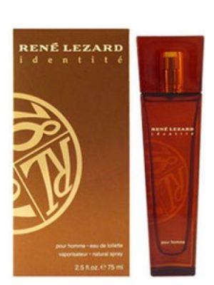 Identite for Men Rene Lezard