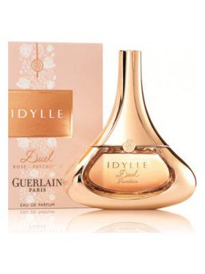 Idylle Duet Rose-Patchouli Guerlain