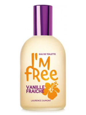 I'm Free Vanille Fraiche Laurence Dumont