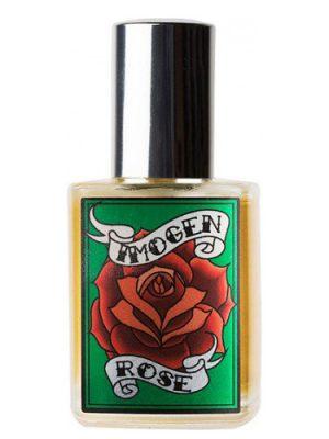 Imogen Rose Lush