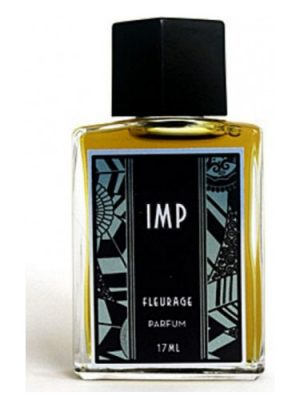 Imp Botanical Parfum Fleurage