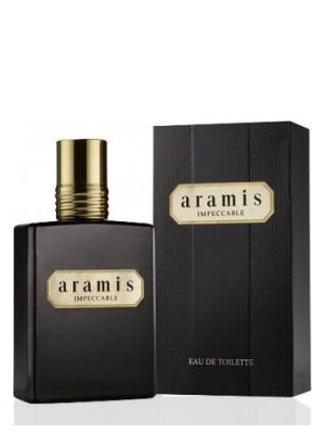Impeccable Aramis