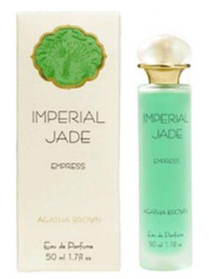 Imperial Jade Agatha