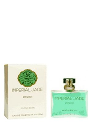 Imperial Jade Men Agatha