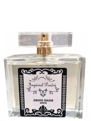 Imperial Poudré Jehanne Rigaud Parfums
