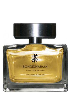 Imperial Saffron Bohdidharma