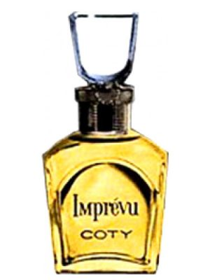 Imprevu Coty