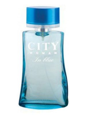 In Blue City