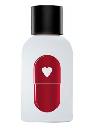 In Love The Fragrance Kitchen