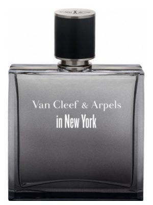 In New York Van Cleef & Arpels