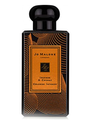 Incense & Cedrat Limited Edition Jo Malone London