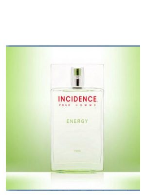 Incidence Energy Yves de Sistelle