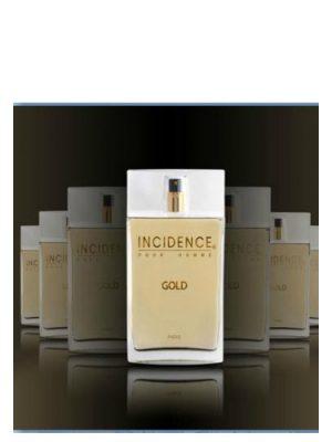 Incidence Pour Homme Gold Yves de Sistelle