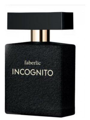 Incognito Faberlic