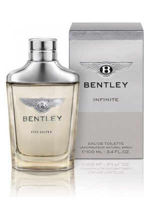 Infinite Eau de Toilette Bentley