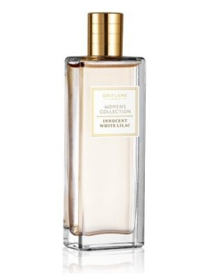 Innocent White Lilac Oriflame