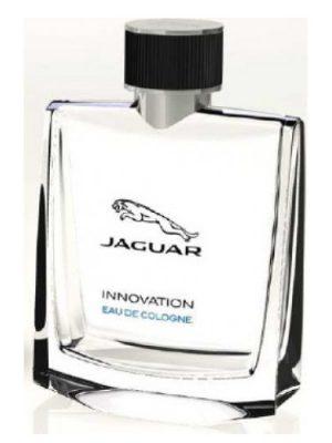 Innovation Eau de Cologne Jaguar