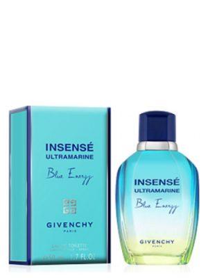 Insense Ultramarine Blue Energy Givenchy