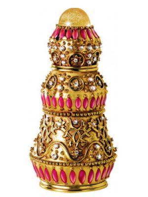 Insherah Gold Rasasi
