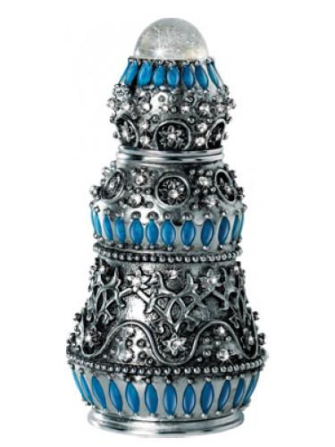 Insherah Silver Rasasi