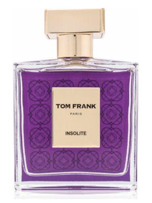 Insolite Tom Frank
