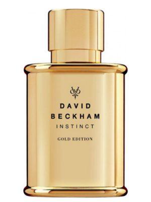 Instinct Gold Edition David Beckham