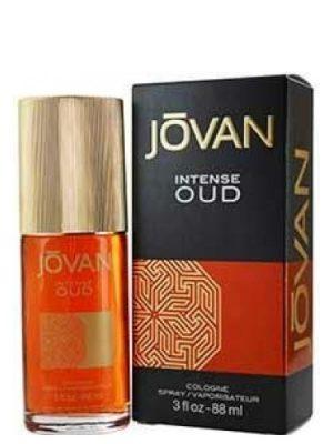 Intense Oud Jovan