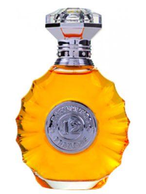 Intrigues des Hommes 12 Parfumeurs Francais