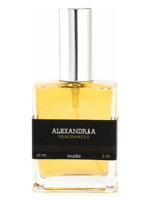 Invidia Alexandria Fragrances