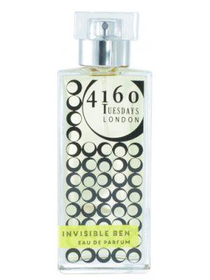 Invisible Ben 4160 Tuesdays