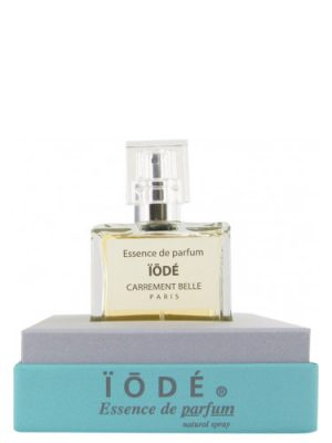 Iode Pure Perfume Carrement Belle