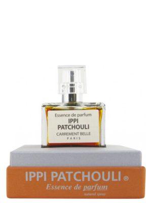 Ippi Patchouli Pure Perfume Carrement Belle
