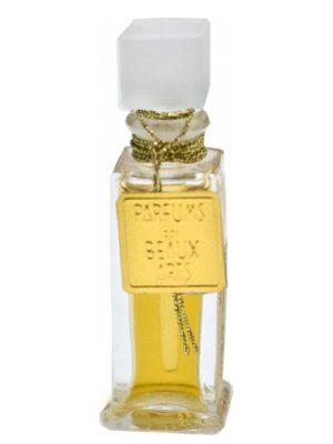 Iridum DSH Perfumes