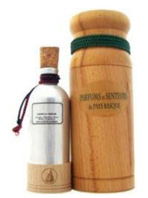 Iris Basque Parfums et Senteurs du Pays Basque