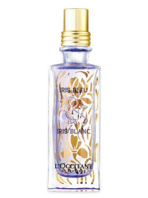 Iris Bleu & Iris Blanc L'Occitane en Provence