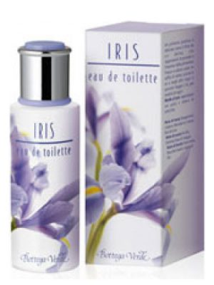 Iris Bottega Verde
