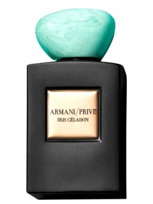 Iris Celadon Giorgio Armani