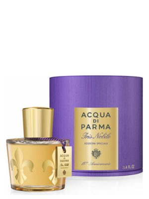 Iris Nobile 10th Anniversary Special Edition Acqua di Parma