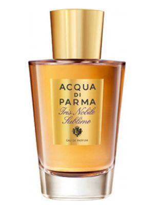 Iris Nobile Sublime Acqua di Parma