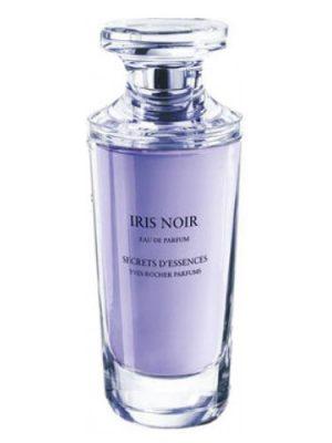 Iris Noir Yves Rocher