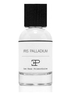 Iris Palladium Les EAUX Primordiales
