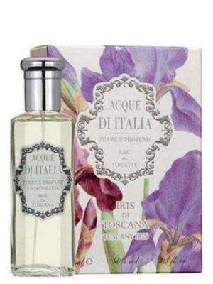 Iris di Toscana Acque di Italia