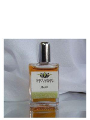 Ishiki Suzy Larsen Perfumes