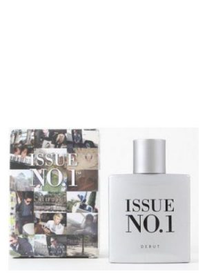 Issue No. 1 Debut Pacsun